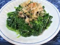 moroheiya料理
