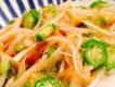 レシピ/めちゃうまオクラサラダ
