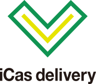 iCas delivery
