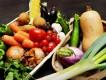 1月の宅配野菜